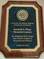 "<div class=""hide_in_print"">Kenneth S. Pitzer Memorial Lecture</div>"