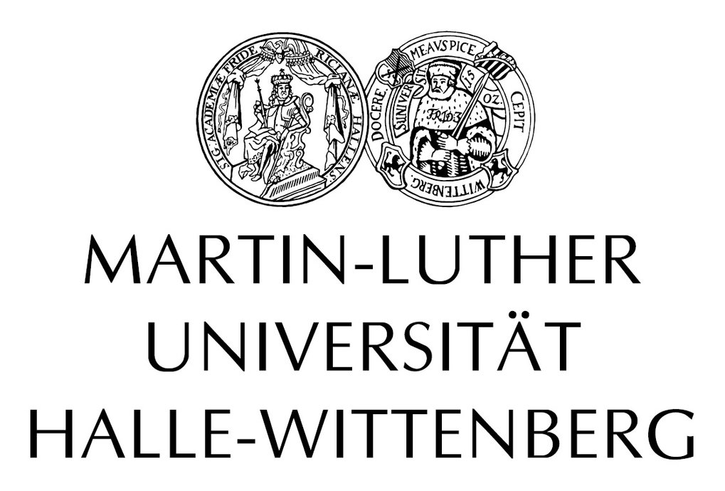 <h2>Martin Luther University Halle</h2>