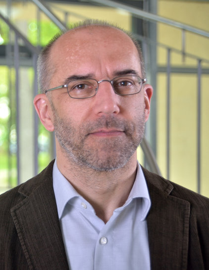 Dr. Andreas Berger